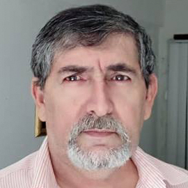 João Gualberto Oliveira